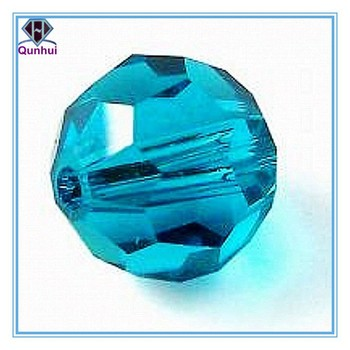 round shaped amaranthine gemstone jewelry