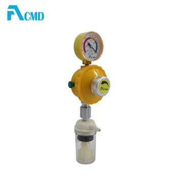 High Quality Medical Vacuum Regulator With Japanese Standard Adaptor