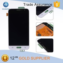 China Supplier Screen Displays Lcd Digitizer for Samsung Galaxy Express 3 J120A Lcd Touch Assembly