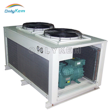 Cold Room Refrigeration Unit 10HP Condensing Unit