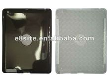 TPU Gel Skin Protective Back Cover Case For New iPad 3