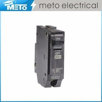 China supplier square d plug-in type circuit power breaker