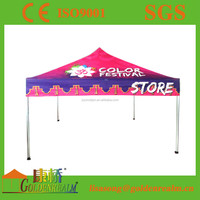 3mx6m best quality easy up outdoor canopy