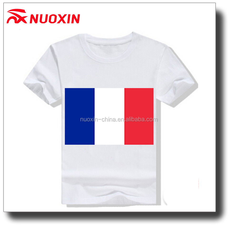 NX t shirt custom simple hot transfer printing design cotton sports t shirt dress