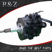 New design high quality small automatic transmission