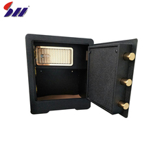 Wholesale Secret Hidden Electronic Digital Commercial Bank Safe Deposit Vault For Sale