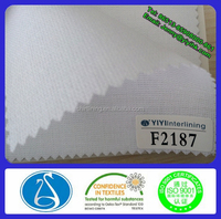 custom baseball cap interlining sale in alibaba for buckram fabric use