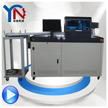 Aluminum Profile Channelum CNC auto Channel Letter Bending Machine for Advertising Sigange