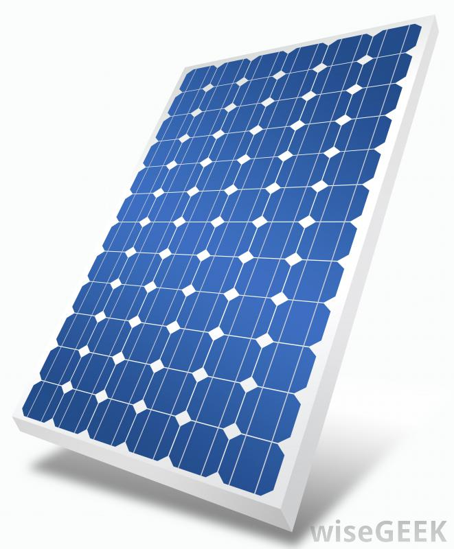 250 Watts Solar Panel Vatio Energy India