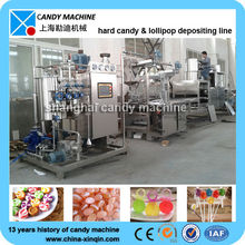 China Full automatic hard candy making machine