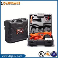 TOP QUALITY 12v Impact OEM/ODM dc 12v impact wrench & electrical jack tools kit
