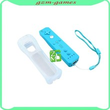 Motion Plus Remote and Nunchuck Controller for Wii Wii U Console