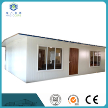 Prudent sight prefabricated house prefab fiberglass dome house expandable container house