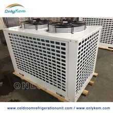 Air Cooled Refrigeration Condensing Unit/ Small Compressor Unit for Cold Room