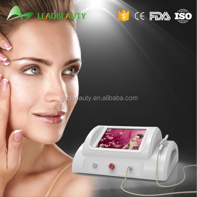 30MHz High Frequency Portable Vascular Removal Machine/ RBS Spider Veins Treatment