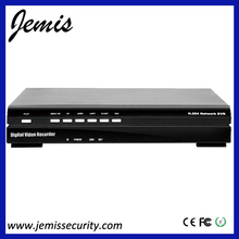 Professional High-end CCTV Network H.264 Full 960H 8CH Standalone DVR (JM-7008E)