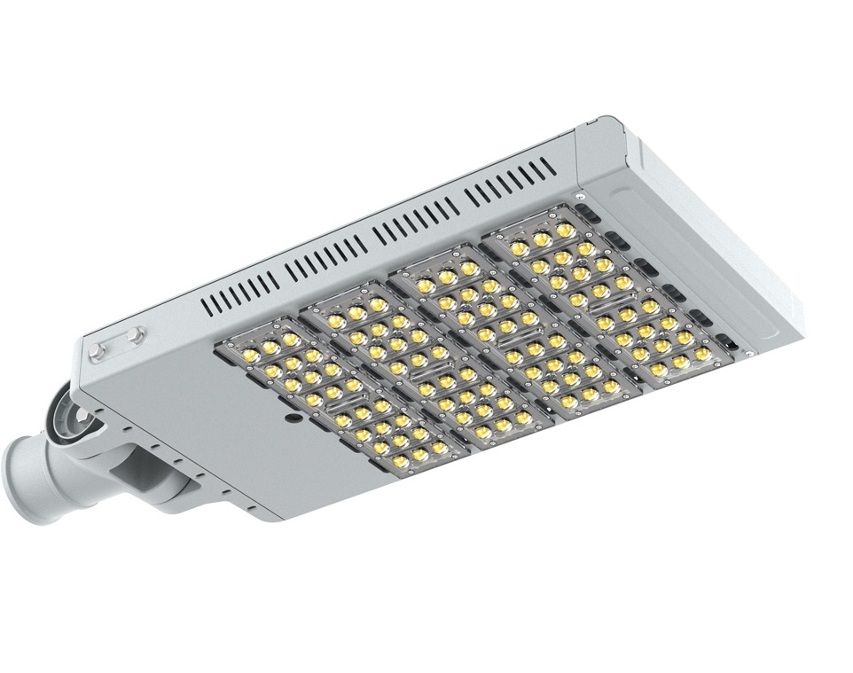 DANSTEC UL(481495) DLC High quality 100w200w300w350w led street lamp for Mexico NOM approved