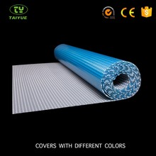 400 Micron Solar Outdoor Swimming Pool Cover Blanket