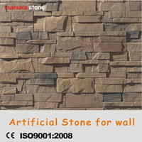 sublimation rock slate photo exterior stone wall tiles--TAB MODE