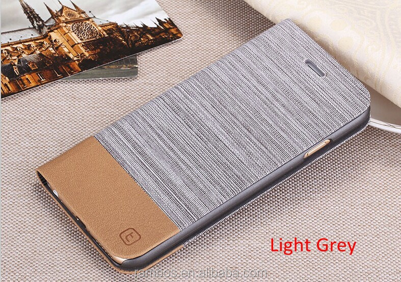 Custom Leather Cover Phone Wallet Card Slot Book Case for Oppo N1 X9007 X9077 R1001