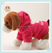 Pet dog product clothes / dog apparel / pet accessories Sports Lovely pet clothes for Rabbits Dog clothes with four legs