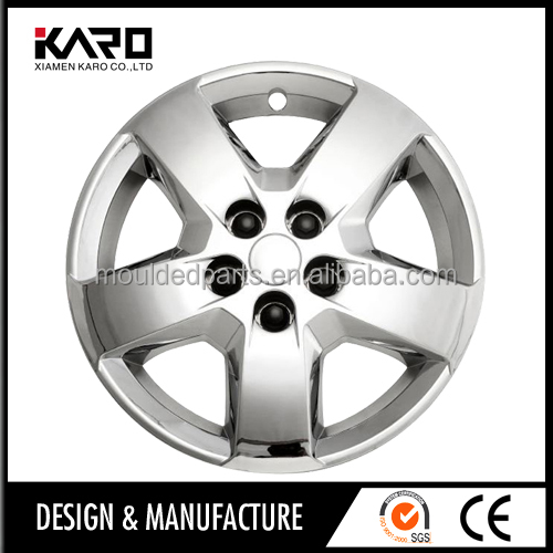 5 axis machining car wheels aluminum rims