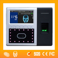 "Arabic Hot 4.3"" Touch Screen Face Recognition Attendance Solution(HF-FR302)"