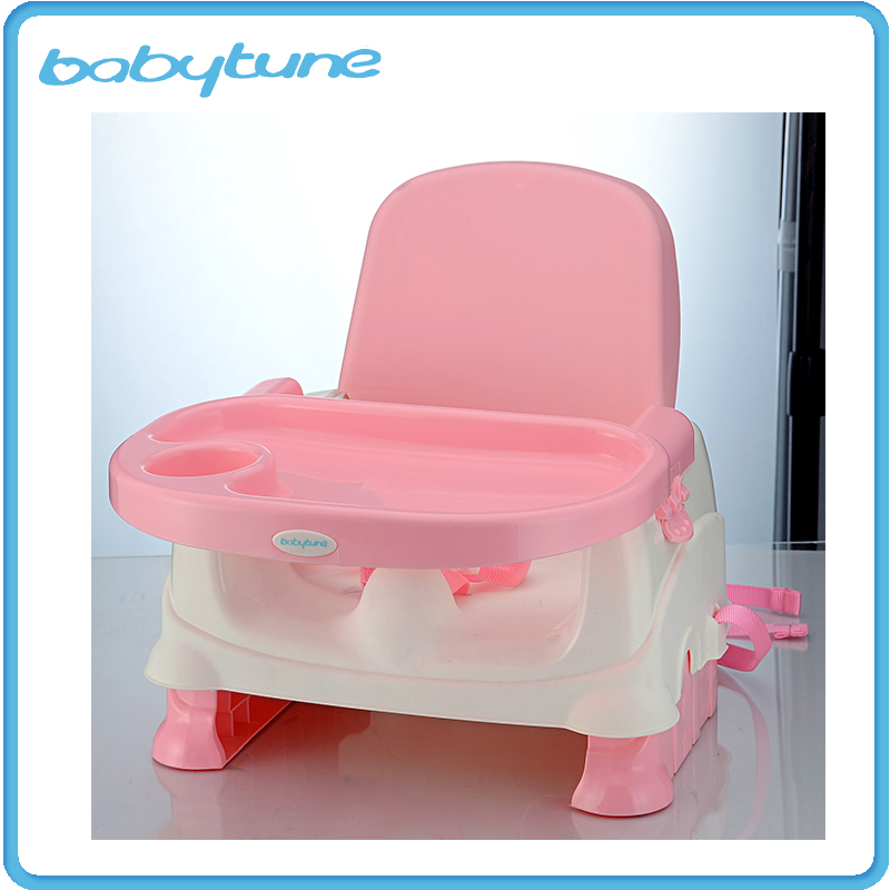 Babytune Plastic Cheap Price Easy Use Infant Eating Chair