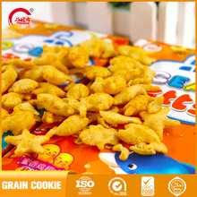 Easy digest premium quality biscuit in fish shape