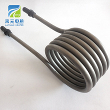 China Low Voltage Electric Tubular Heater Water Element