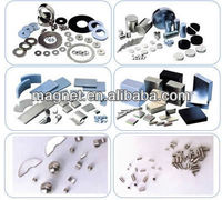 new super strong High Quality permanent Sintered Ndfeb Magnet for sale