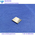 Cemented Tungsten Carbide Flat Bar For Cutting Tools