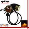 BJ-SL-017 Motorcycle Brake Turn Signal Lights flashers indicator Lamp light 12V