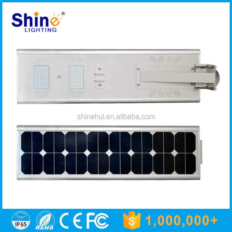 40W LED Solar Outdoor Lights for Yard and Garden, the Newest Solar Street Lights India Price List