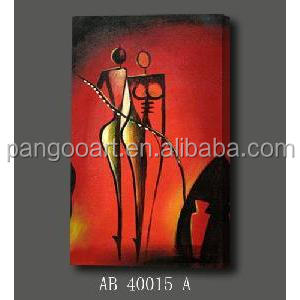 sex girl play the violin abstract painting on canvas, sunflower canvas prints,