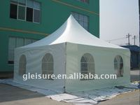 Aluminum Pagoda Tent,Event Party Tent, Pavilion Marquee