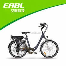 cheap 250W city lady bicicleta electrica electric bike for sale