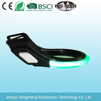Led Flashing Safety Shoe Light Clip
