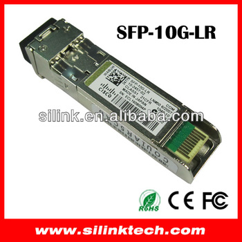 Cisco SFP 10G LR 10km 1310nm