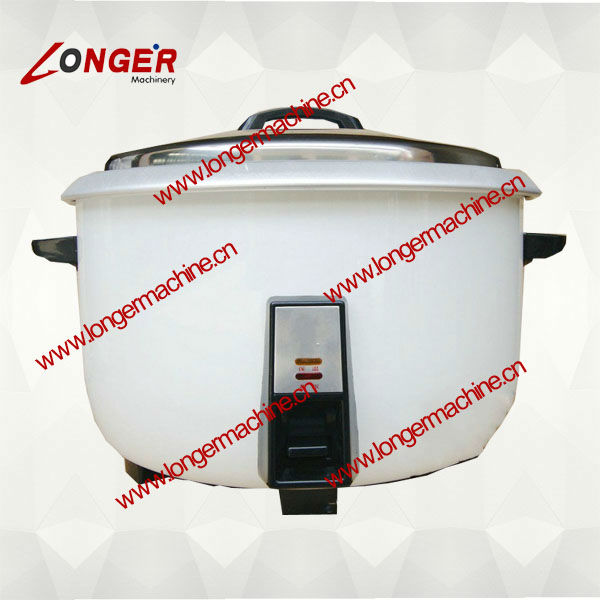 Automatic Corn Boiling Machine