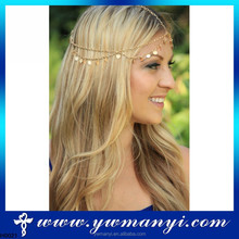 Factory imitation fashion jewellery wholesale alibaba bridal headpiece ST00006