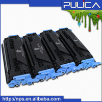 Compatible Q6000A toner for HP 1600 2600n 2605dn cartridge