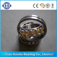 self-aligning double row spherical roller bearings 24034