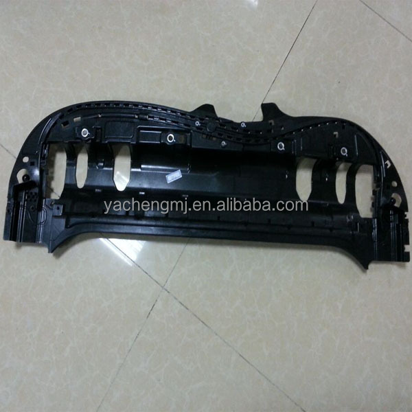 Custom Injection Mould for Plastic Products Production