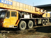 used cheap 50ton mobile crane for sale in china