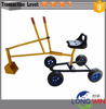 kids amusement mini sand crawler excavator for sale