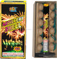 Ball Breaks shells fireworks 1.5'' small festival ball
