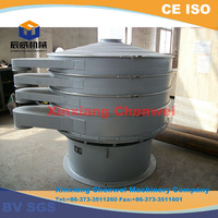 Gold supply CW made mature technology generally used vibro screen