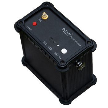PQWT-M200 Fully automatic operation deep underground Mobile water detector