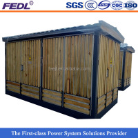 YBW electric equipment high-voltage substation